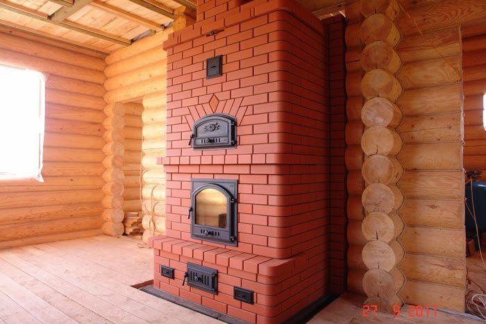 Установка каминов и дымоходов цена очистка дымохода талгар